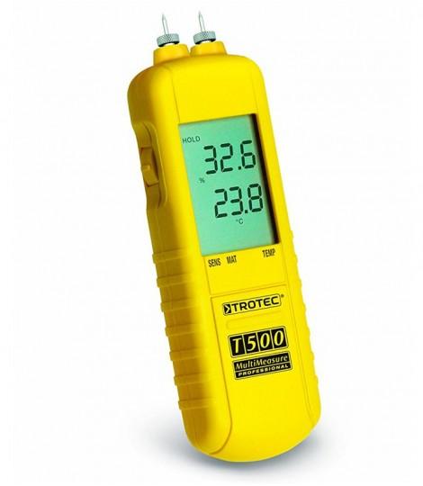 Hygrometer - humidity meter