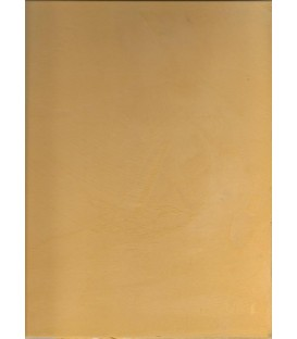 Microcement yellow color
