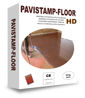 PAVISTAMP FLOOR HD