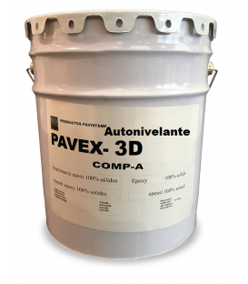 PAVIFORT COLOR- PINTURA EPOXI