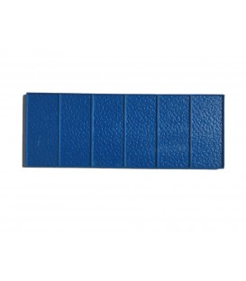 Brick border 667x247 mm