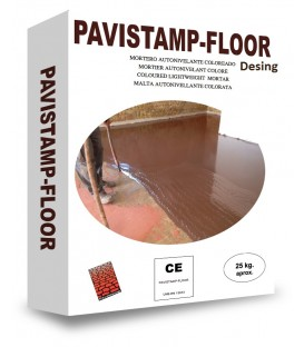 Autonivelante Pavistamp Floor HD