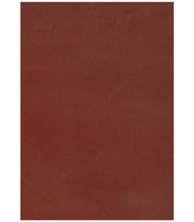 Burgundy microcement color