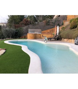 QUARTZ ARENA pool liner kit