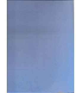 Color Blue micro cement