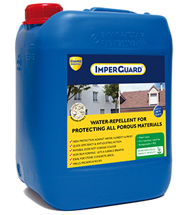 IMPERGUARD waterproofing