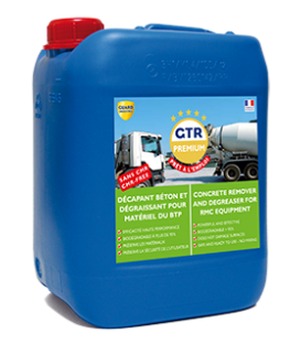 GUARD TECH REMOVER concrete...