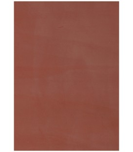 Color Alicante microcement red