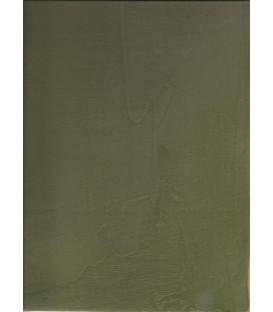 Color Dark green micro cement