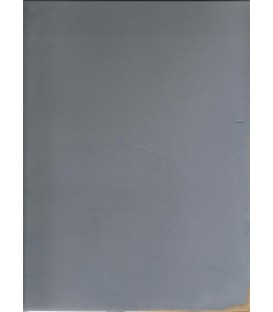 Color Deep blue micro cement