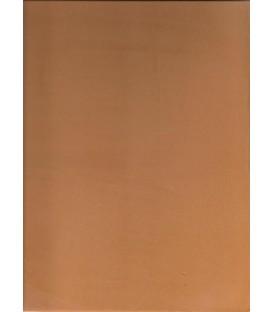 Color Copper micro cement