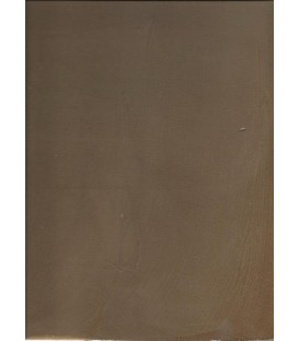 Color Brown 140 micro cement