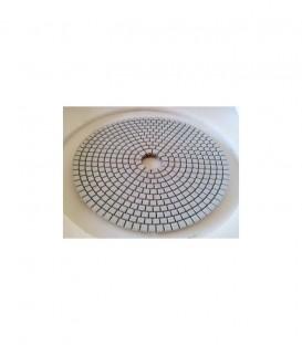 Diameter 150 sandpaper