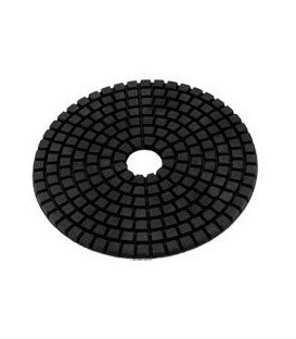 ELECTRODIPPOSED SANDING DISC