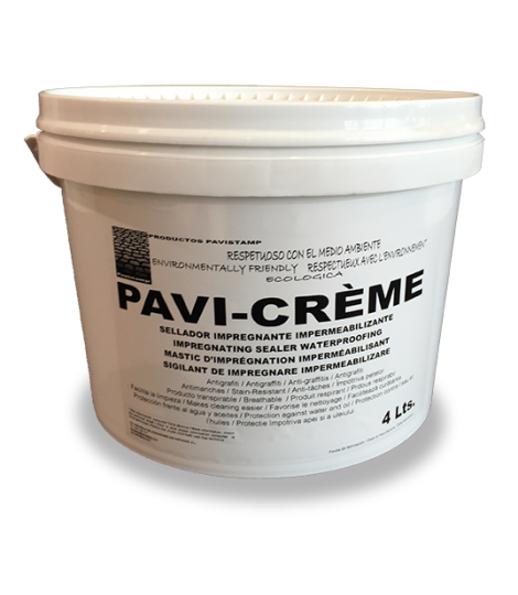 HD micro cement sealing cream