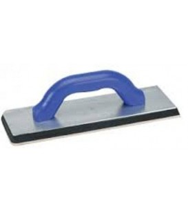Large rubber trowel