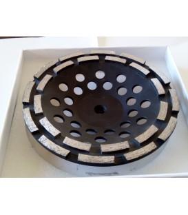 Lijas para  microcemento fino-D150
