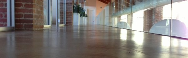 microcemento interiores galeria