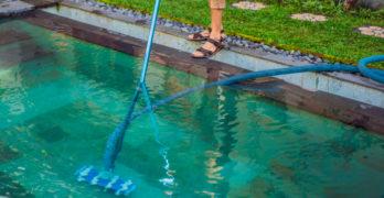 Las claves para el buen mantenimiento de una piscina