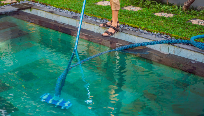 Aprende todo lo que tienes que tener en cuenta para tu piscina