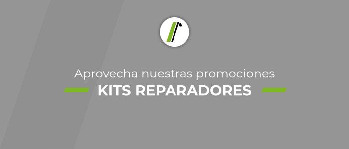 Aprovecha nuestras promociones con los kits reparadores