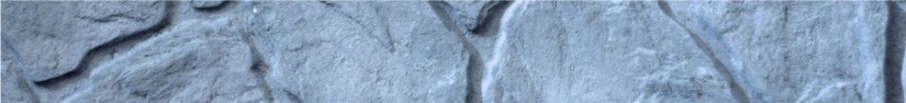 Additives for printed concrete