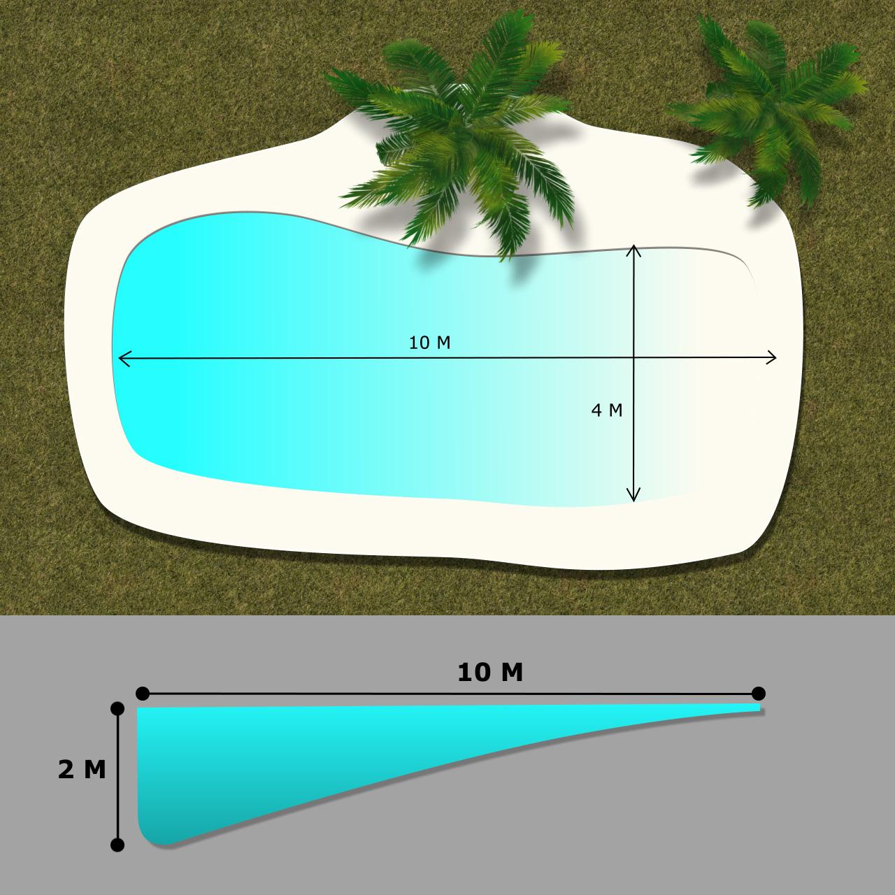 Piscina de arena - Imagenes de piscinas de arena ...