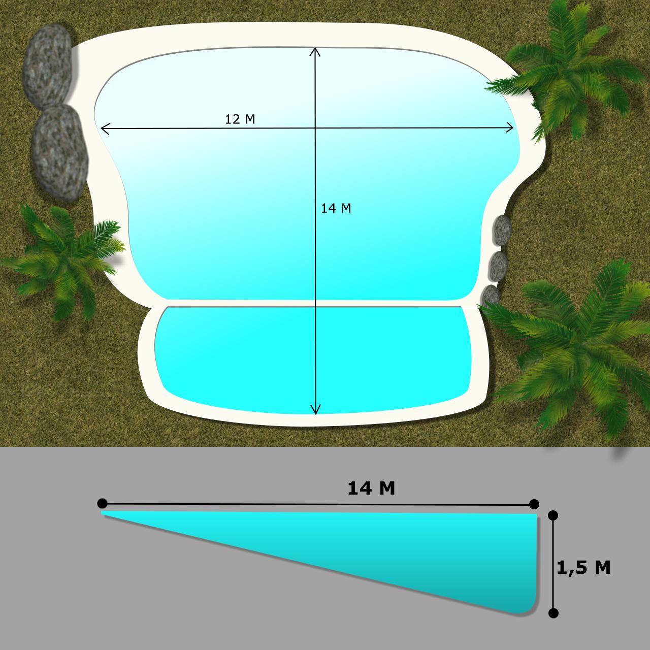 Catalogo piscinas de arena microcemento online for Piscinas online ofertas